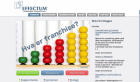 <b>Effectum.no</b> - Norges største innen franchiserådgivning.
